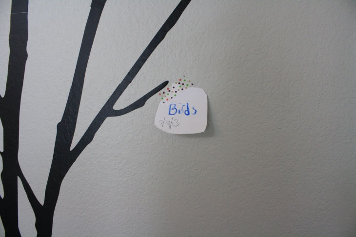N's Reading Tree