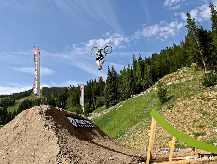 Winter Park Colorado Free Ride Festival